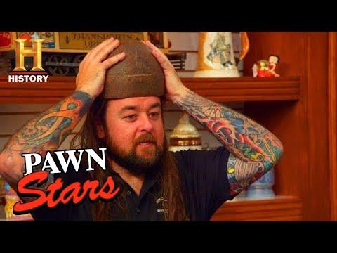 Pawn Stars: BIG MONEY For RARE