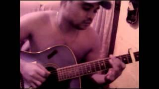 Jerry Toussaint-So sick (instrumental acoustic cover)