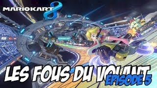 Mario Kart 8: Les fous du volant / Arc-en-Ciel | Episode 5 Thumbnail