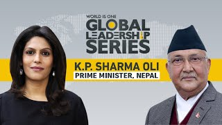 Watch: Gravitas Live With Palki Sharma Upadhyay | Is K.P. Sharma Oli a caretaker PM?