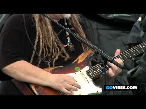 "7 Walkers Perform ""Bird Song"" at Gathering of the Vibes Music Festival 2012"