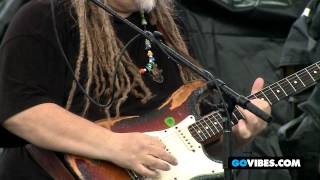 """7 Walkers Perform """"Bird Song"""" at Gathering of the Vibes Music Festival 2012"""