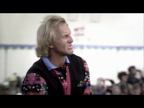 Greats of the Game: Greg Norman