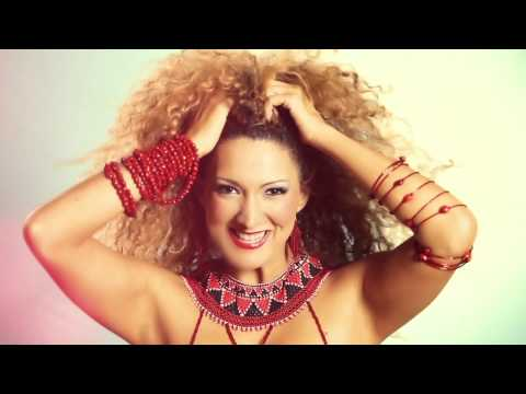 Erika Ender CADÊ? Video Musical HD