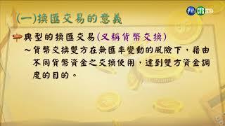 國際金融與匯兌(下)(商專)
