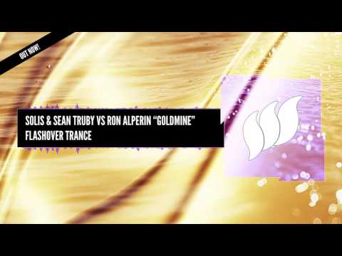 Solis & Sean Truby vs Ron Alperin - Goldmine [Extended] OUT NOW