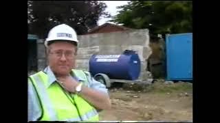 Bridlington LDS Chapel - Construction 1 of 4