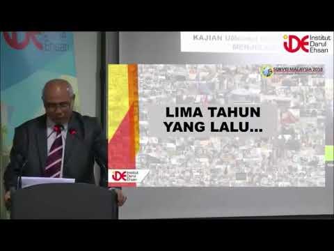 [PC Survei Malaysia 2018]Kecenderungan Mengundi Menjelang PRU 14:Siapa Pilahan Rakyat Malaysia?