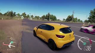 2013 Renault Clio RS 200 Gameplay FH3 | 1080p HD