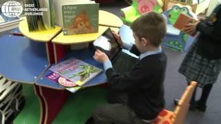 التقنيات الحديثة تدخل قاعات المدارس