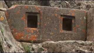 Следы цивилизации древних богов Андрей Скляров