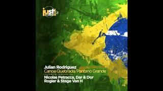 Julian Rodriguez - Canoa Quebrada (Original Mix) [Just Movement]