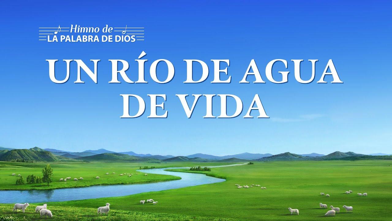 """Himno de la palabra de Dios """"Un río de agua de vida"""""""