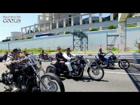 ミスター・ハーレーダビッドソン(クールス)Mr Harley Davidson Wanted Biker