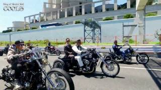ミスター・ハーレーダビッドソン(クールス) クールス・バイクチーム H...