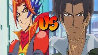 The King of Games Tournament VI Final | Soulburner vs Blister | Match #31