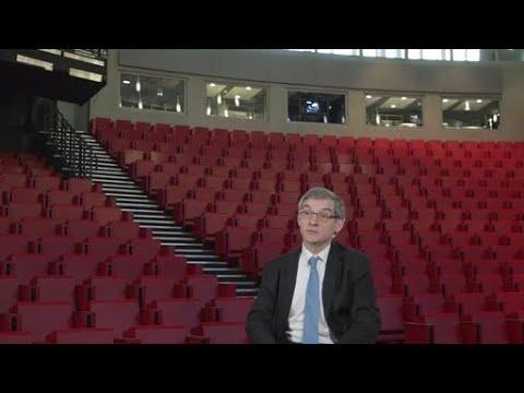 EDF Lab Paris-Saclay : Notre nouveau centre de la R&D