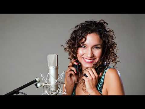 Demo Comercial para ARGENTINA  - Natalia Spanish Multi VO Artist