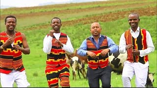 Ethiopia: Yegamo Firewoch - Heyayo - New Gamo Traditional Music Video 2016