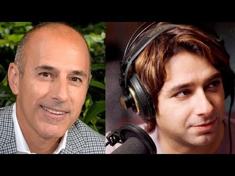 From Lauer to Ghomeshi: The challenge of reporting on peers (The Investigators with Diana Swain)