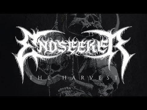 The Harvest (Album Stream)