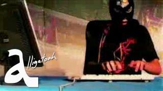 Смотреть клип Alligatoah - Raubkopierah