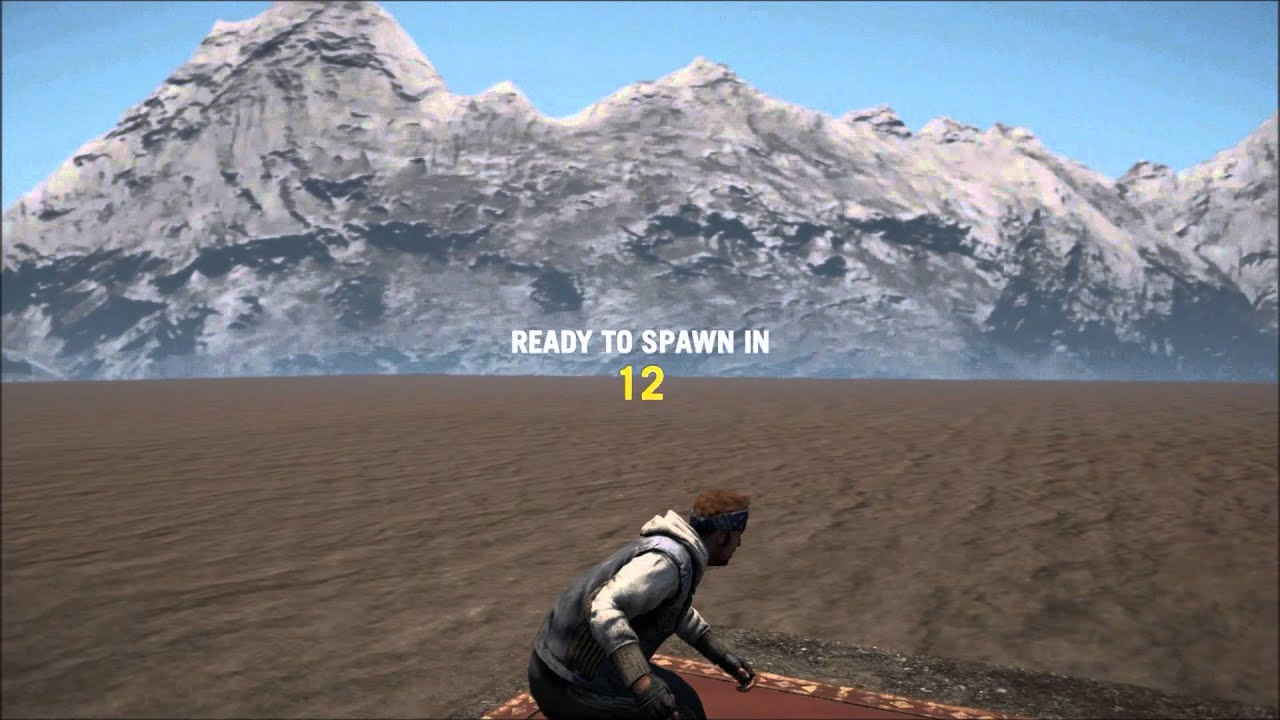 how to put farcry 4 dx11