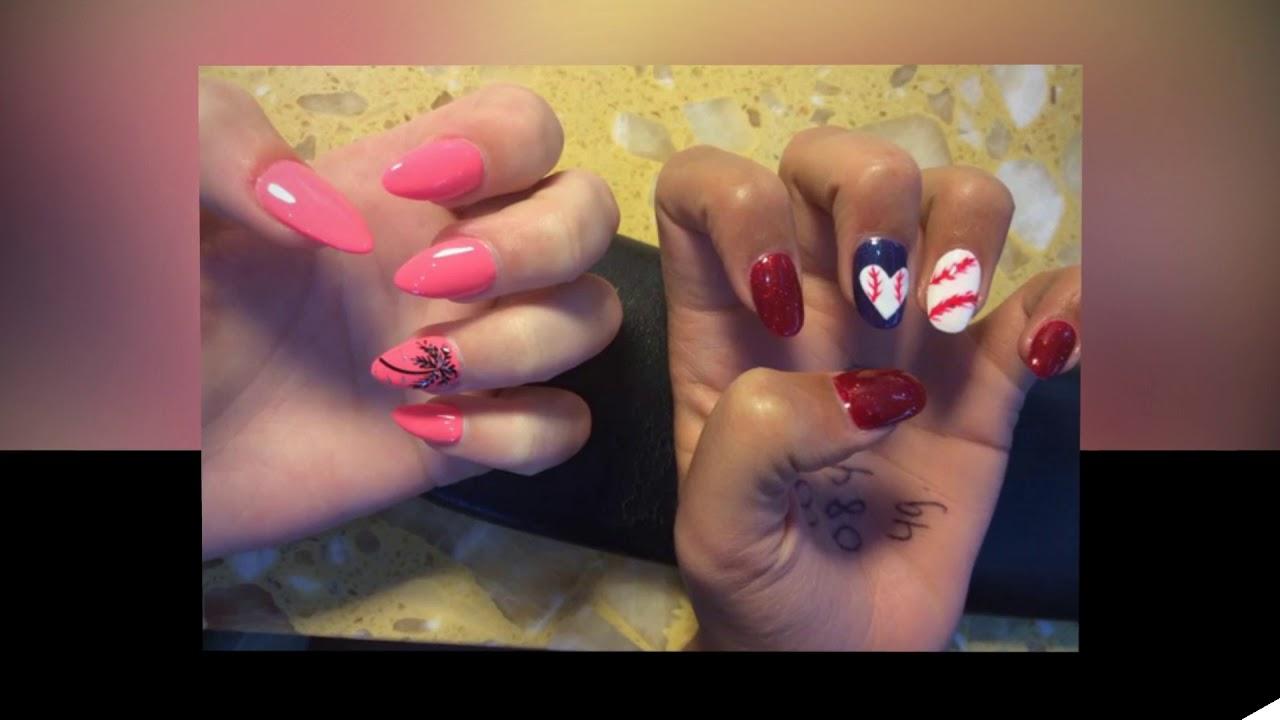 Relax Spa Nails Schererville