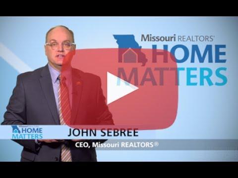 June/Quarterly Report Missouri Home Matters 2017