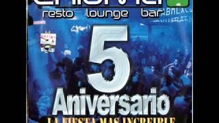 Enigma de Quilmes CD 5 Aniversario