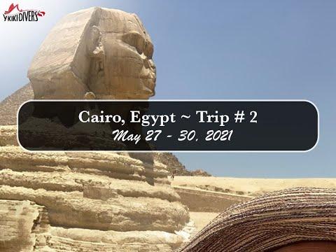 Y-kiki Trip Videos   Y Kiki Does Egypt
