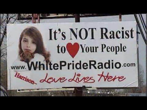 KKK Claims 'White Pride Radio' Is 'Not Racist'
