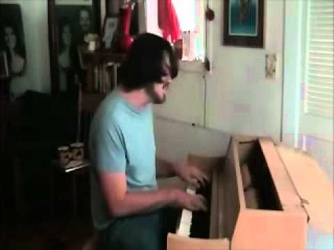 A Stone (Okkervil River) COVER