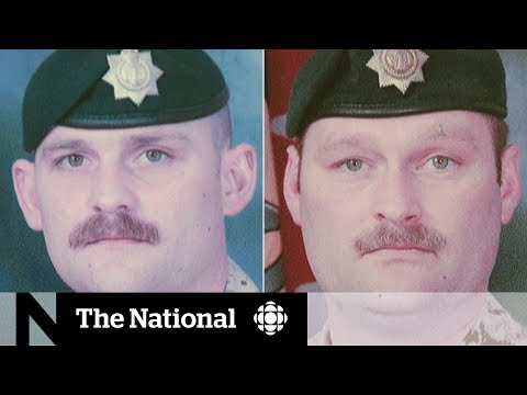 Canadian Soldier Brothers Die Battling PTSD