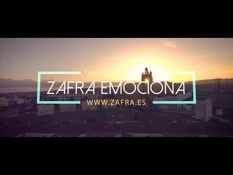 Video Promocional Zafra Emociona Fitur 2018