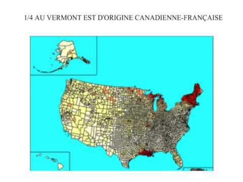 Nationalisme canadien-français et problème