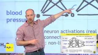 Deep Learning with Arno Candel