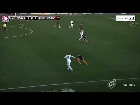 Marbella - Algeciras (0-0)