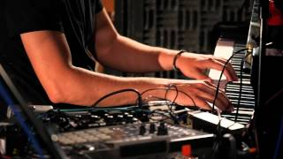 Calexico - Miles From The Sea (Live on KEXP)