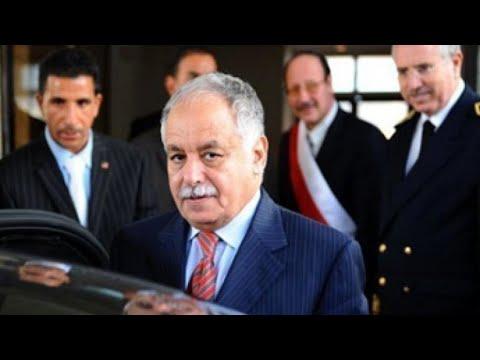 ليبيا: حكومة الوفاق تفرج عن البغدادي المحمودي آخر رئيس وزراء في عهد القذافي  - نشر قبل 3 ساعة