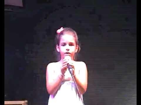 Gaia canta