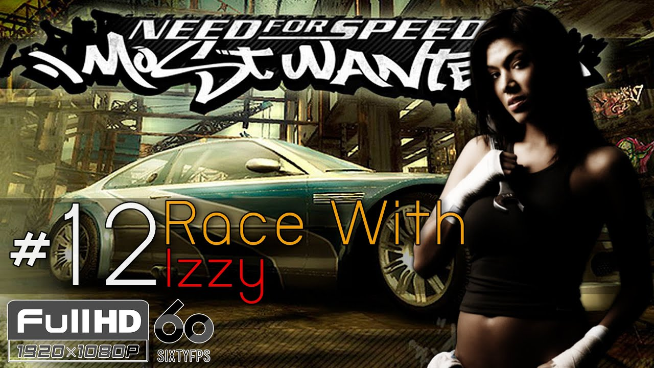 need for speed most wanted cast