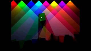 OpenGL 2D Lighting & Shadows Engine by Jacob Brunson