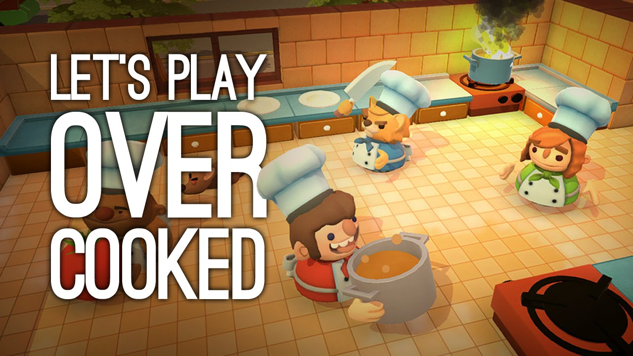 Overcooked gameplay lets play overcooked couch co op cooking overcooked gameplay lets play overcooked couch co op cooking youtube solutioingenieria Image collections