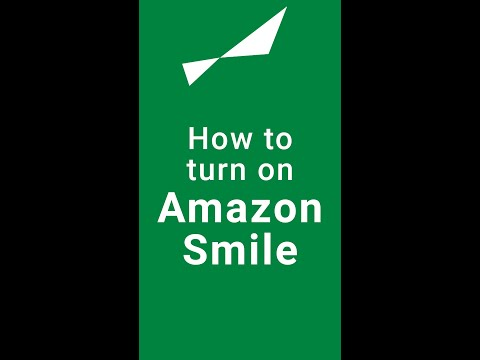 How To Get AmazonSmile On The Amazon Mobile App | SECU