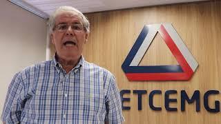 Gladstone Lobato - Presidente do SETCEMG