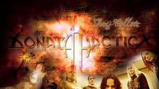 Sonata Arctica - They Follow [Japanese Bonus Track]