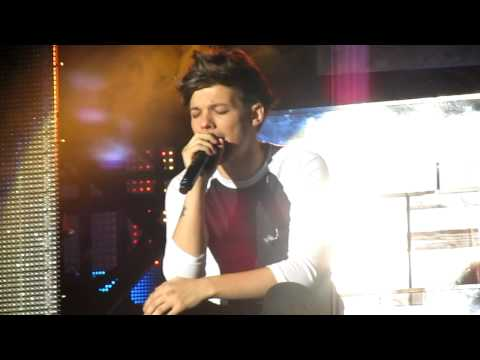 One Direction - Summer Love - Take Me Home Tour Cardiff 03/03/13 H