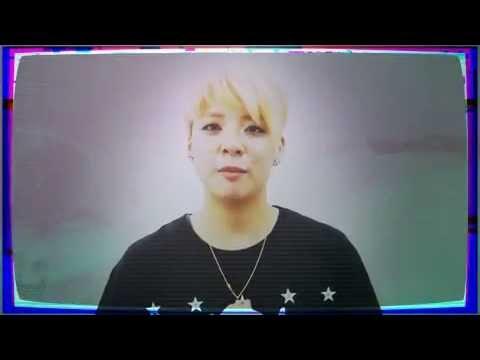 f(x) Amber Dodol Pop (Rum Pum Pum Pum) Video Alarm