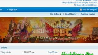 hack vcoin cf audition fifaonline2 atlantica all games vtc